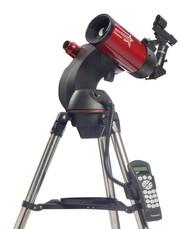 Автоматизированный телескоп Celestron Sky Prodigy 90