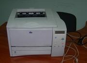 Лазерный принтер HP LaserJet 2300