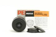 Pentax-F SMC AF 35-80mm f/4.0-5.6