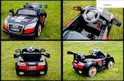 Внимание! Новинка сезона спортивный купе детский электромобиль AUDI R8