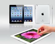 Apple iPad 3 (2012)