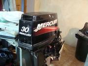 Mercury 30 2такта