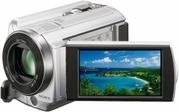 Видеокамера Sony DCR-SR88E 120гб + сумочка