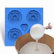 Силиконовая резина кондесационного отверждения(платиновый катализатор)