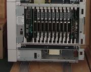 KX-TD500RU Базовый блок АТС Panasonic KX-TD500
