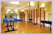Спортивное оборудование для школ спортивный инвентарь для учебных заве