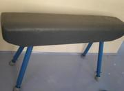 Конь гимнастический гимнастическое оборудование для школ,  производител