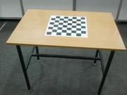 Стол шахматный,  Киев купить Украина,  производитель