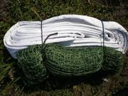 Бадминтонная сетка,  спортивные сетки,  производитель,  Киев ,  Украина,