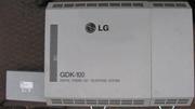 Срочно Продам АТС LG GDK-100