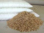 Подушка из гречишной лузги 50х70