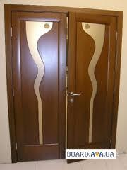 установка  (монтаж) межкомнатных дверей киев