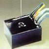 Двухкомпонентный силиконовый огнезащитный электротехнический компаунд