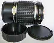 Pentax Takumar 1:2.5 135mm