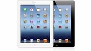 Планшет Apple iPad 3 Wi-Fi + 4G 64Gb White
