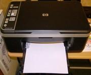 Принтер HP Deskjet F 4180