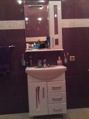 Продам мебель для ванной б.у.