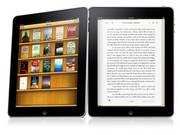 iPad 3 Apple Wi-Fi + 4G 64Gb (BlackЧерный)