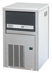 Продажа ледогенератор кубикового льда BREMA CB184