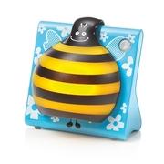 Светодиодный светильник Philips GuideLight,  веселая пчелка:69112/34/PH