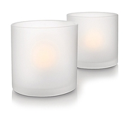 Светильники Philips Imageo CandleLights Naturelle,  2 set: 69184/60/PH
