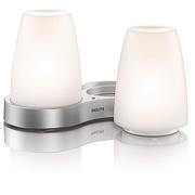 Светильники Philips Iamgeo TableLights,  белые,  2 set:  69110/60/PH