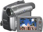 видеокамеру Sony Dcr-Hc35SONY