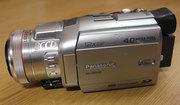 Продам видеокамеру Panasonic NV-GS400  Киев