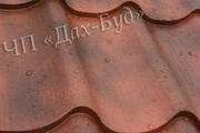 металлочерепица полиэстер Ceramic