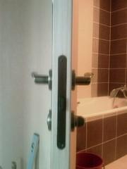Установка дверей  недорого