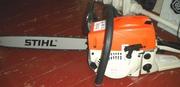 Бензопила SHTIL (GA107J) (не оригинал)