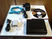 Продам роутер D-Link DSL-2500U/BRU/D__