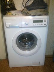 Стиральная машинка Electrolux EWS10610w