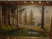 картина 1923г