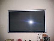 Продам плазменную панель nec px-42vp4g