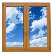 Деревянные окна г.Борисполь