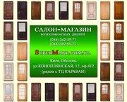 Двери Белоруссии в Киеве