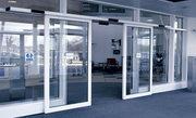 Алюминиевые.металлопластиковые, входные, раздвижные двери..