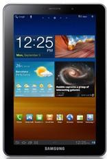 Samsung Galaxy Tab 7.7....