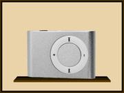 Продам mp3-плеер Shuffle style 2Gb