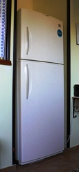 Холодильник LG (No Frost)