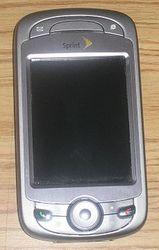 Мобильный телефон HTC 6800