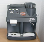 Продам бу кофемашину Mio Star Comtesse