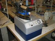 Утюг с парогенератором Силтер на 2 и 3, 5 литра.