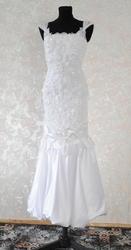 Эксклюзивное свадебное платье - продам