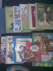 Детская литература,  продам б/у Киев