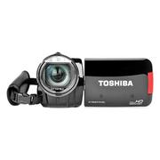 видеокамера Toshiba Camileo X100 (HD / Full HD)