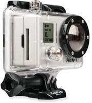 GoPro HD Hero2 Outdoor с набором креплений