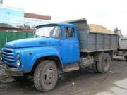 Вывоз строймусора,  доставка щебня,  доставка песка по Киеву и области