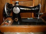 Продам ручную швейную машинку,  ретро,  Киев